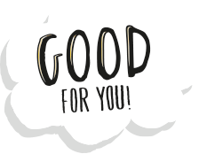Image result for good for you